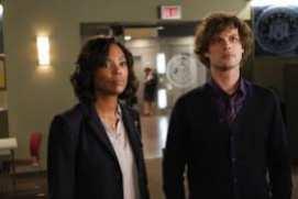 Criminal Minds season 12 episode 12