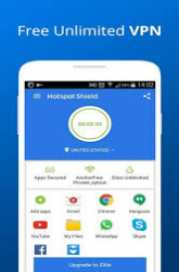 Hotspot Shield VPN Elite v6