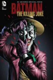 Batman The Killing Joke 2016