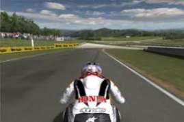 MotoGP 08 Demo