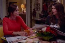 Gilmore Girls Season 8 Episode 10