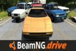 BeamNG drive v0