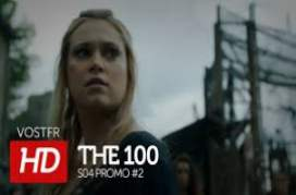 The 100 season 4 episode 9